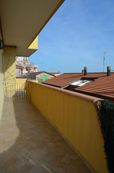 Balcon Location Appartement 81806 Bellaria Igea Marina
