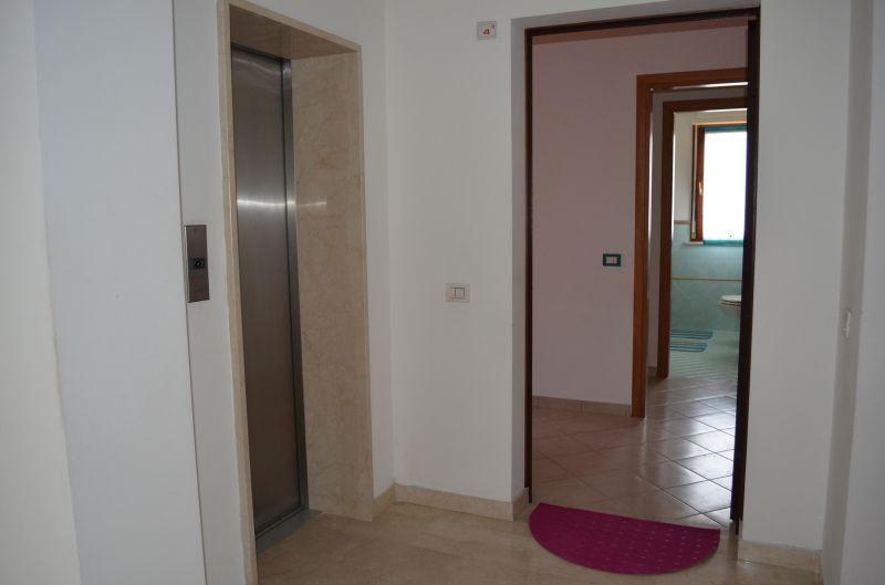 Entrée Location Appartement 81806 Bellaria Igea Marina