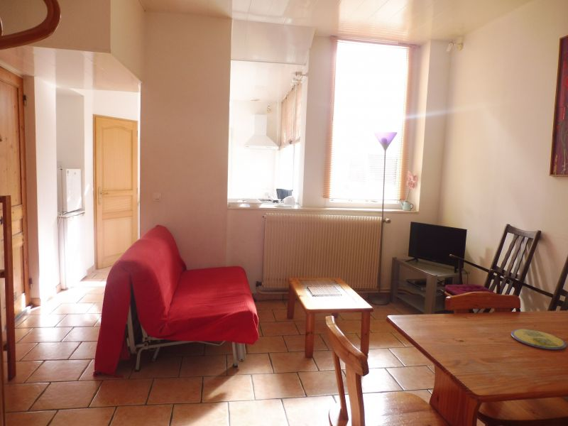Salon Location Appartement 82391 Wimereux
