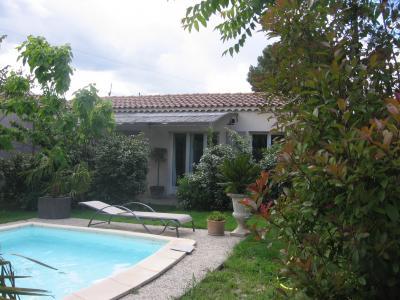 Location Gite 82877 Villeneuve lez Avignon
