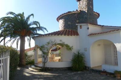 Location Villa 83020 Rosas