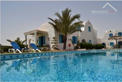Location Appartement 84191 Djerba