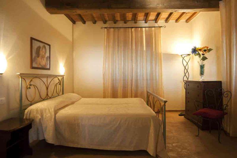 chambre 3 Location Gite 84894 Sienne