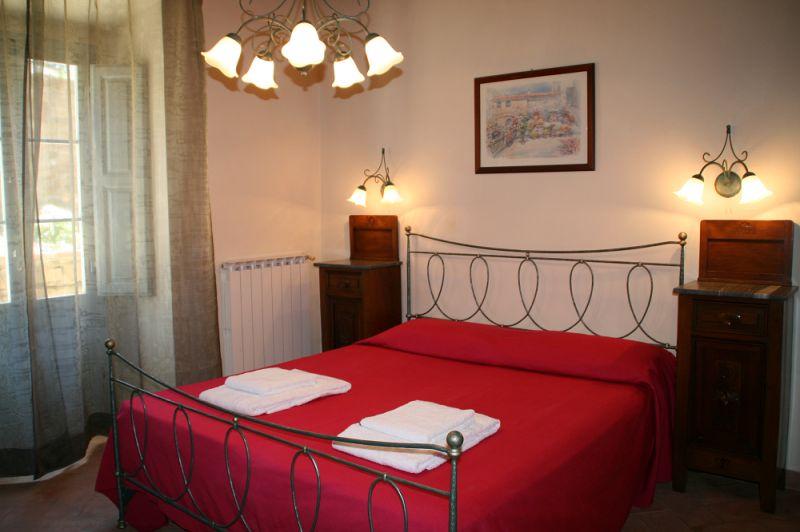 chambre 2 Location Gite 84894 Sienne
