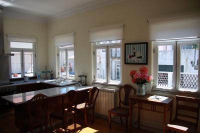 Cuisine ind�pendante Location Maison 85590 Viana Do castelo