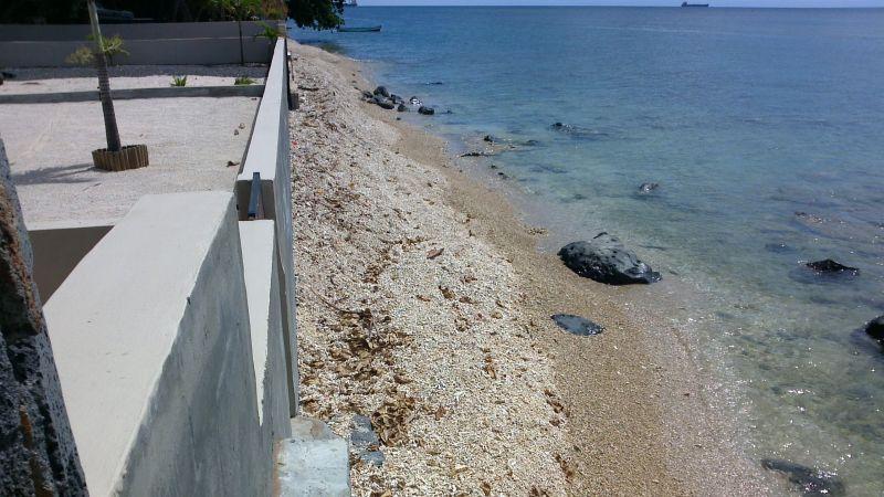 Plage Location Villa 86489 Baie du tombeau