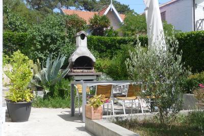 Location Maison 88025 Lacanau