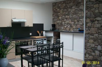 Cuisine ind�pendante Location Maison 88159 Dieppe