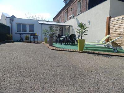 Location Maison 88159 Dieppe