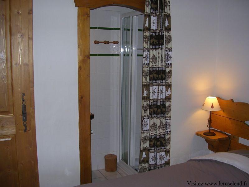 Salle d'eau Location Appartement 90494 Les Arcs