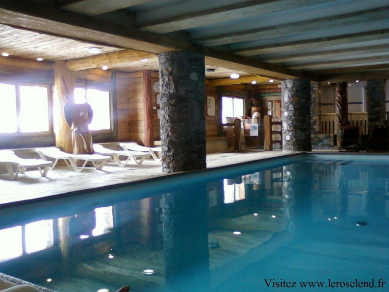 Piscine Location Appartement 90494 Les Arcs