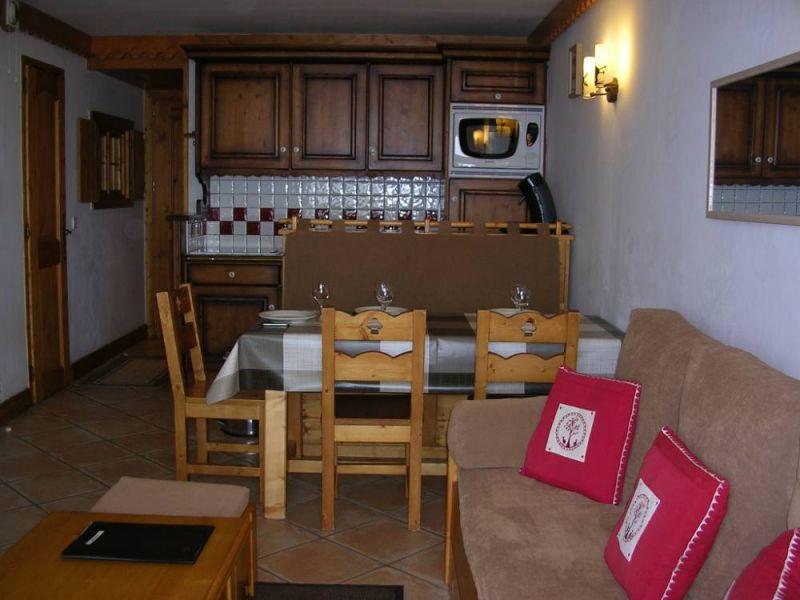 Vue autre Location Appartement 90494 Les Arcs