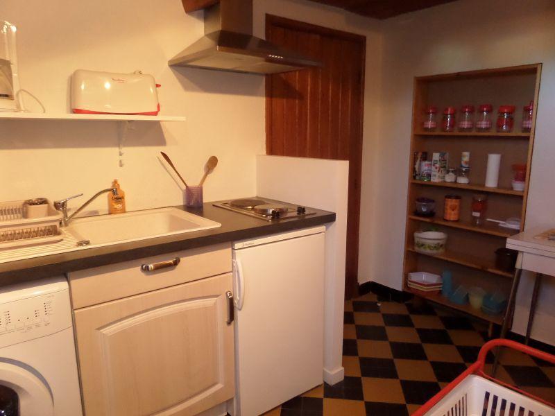 Coin cuisine Location Appartement 91064 Saint Raphael