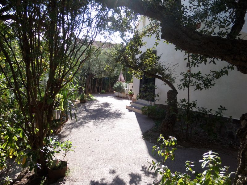 Jardin Location Appartement 91064 Saint Raphael