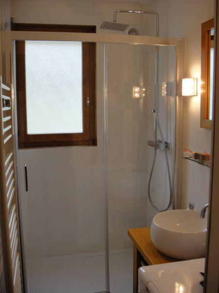 Salle d'eau Location Appartement 91122 Samoëns