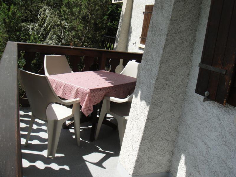 Balcon Location Appartement 91122 Samoëns