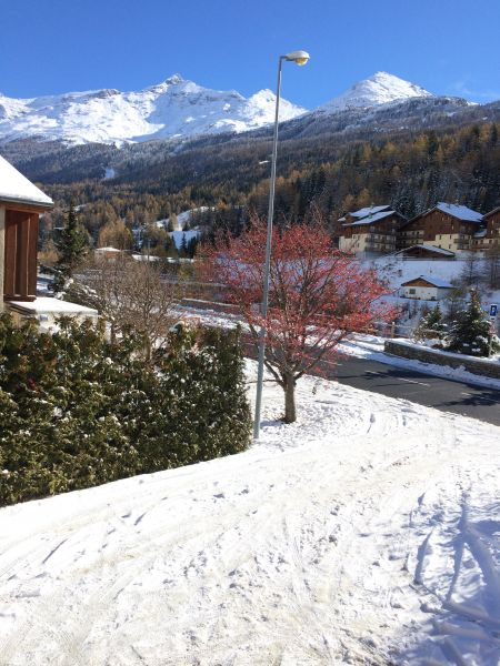Location Appartement 92268 Val Cenis