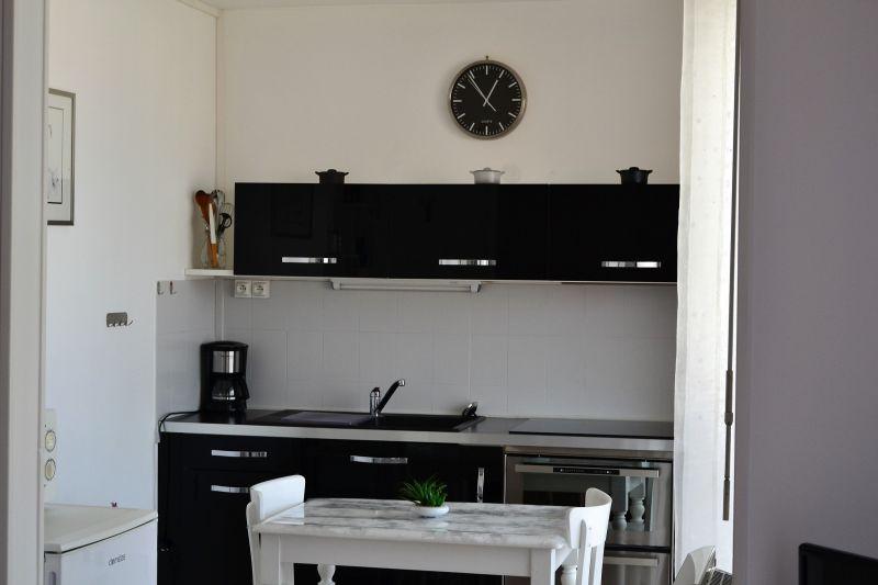Cuisine américaine Location Appartement 92716 Vichy
