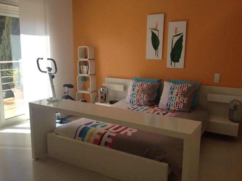 chambre 1 Location Villa 92759 Les Issambres