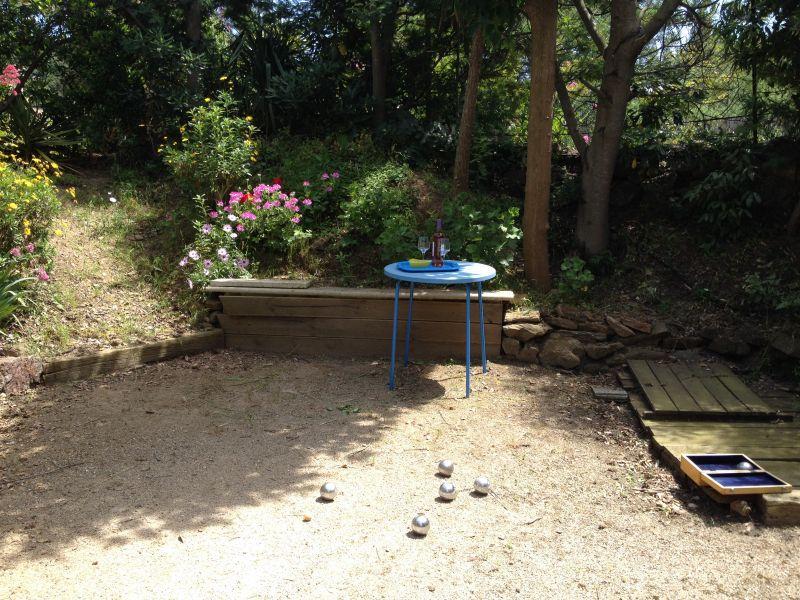 Jardin Location Villa 92759 Les Issambres