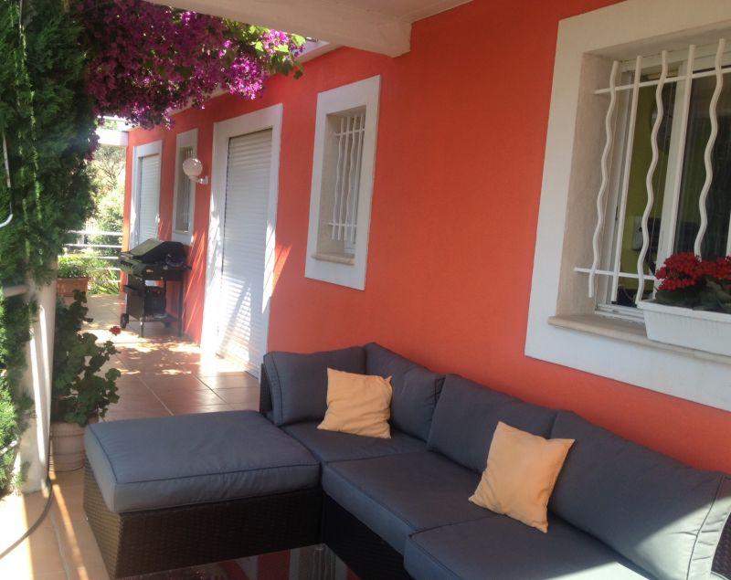 Terrasse Location Villa 92759 Les Issambres