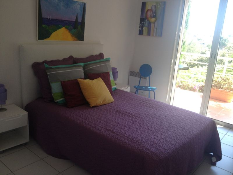 chambre 2 Location Villa 92759 Les Issambres