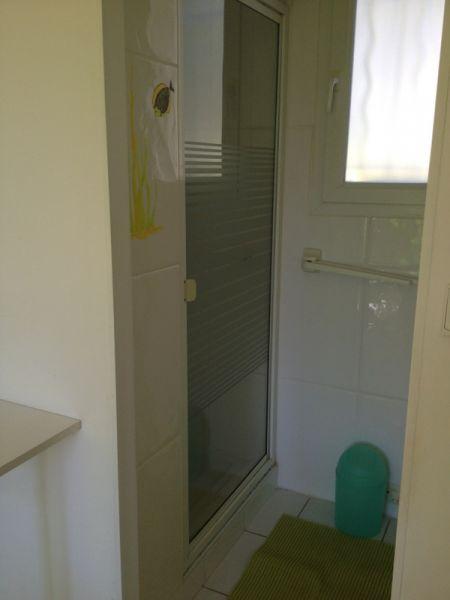 Salle d'eau 1 Location Villa 92759 Les Issambres