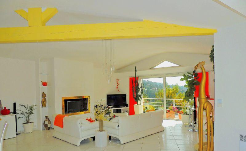 Salon Location Villa 92759 Les Issambres