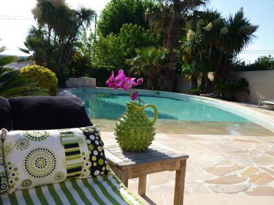 Location Villa 93227 Sausset Les Pins