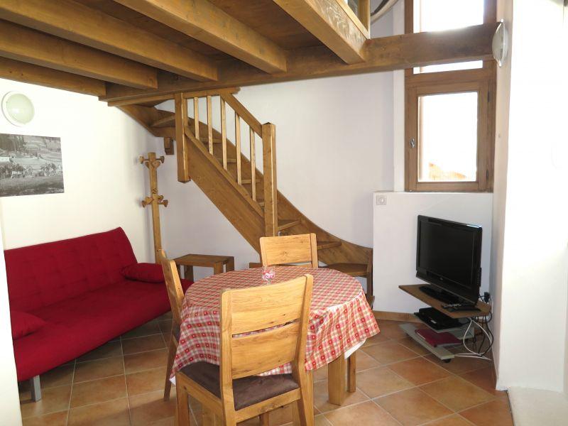 Séjour Location Appartement 93265 Pralognan la Vanoise