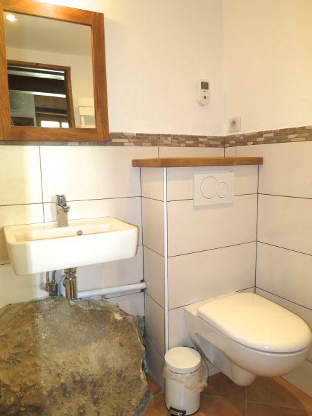 Salle d'eau Location Appartement 93265 Pralognan la Vanoise