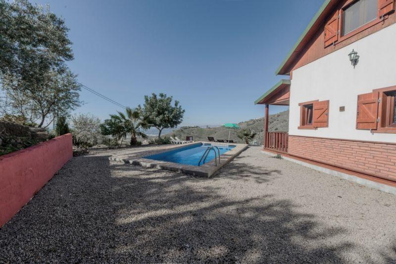 Location Maison 93939 Arenas