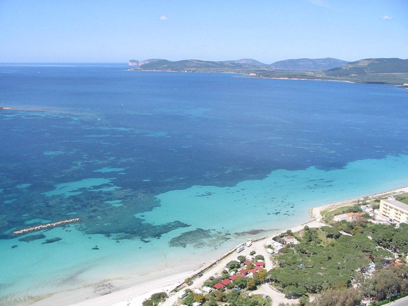 Location Appartement 94404 Alghero