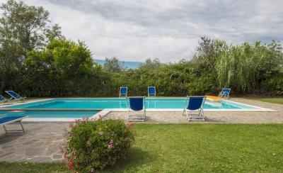 Piscine Location Gite 94890 Montaione
