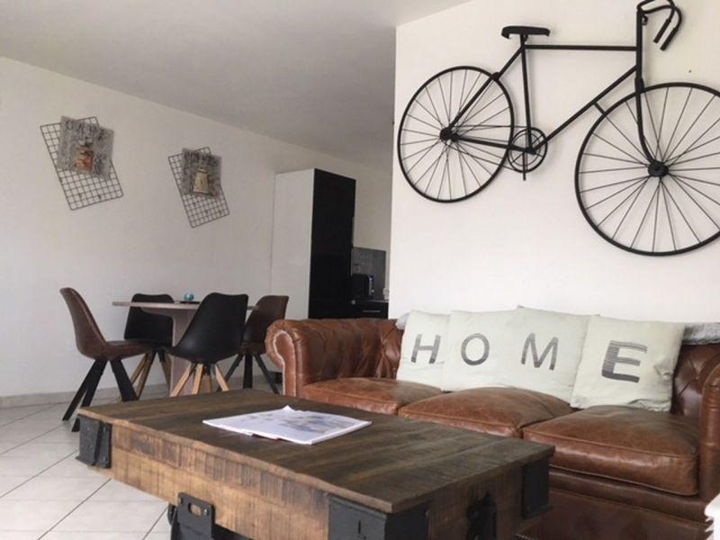 Séjour Location Appartement 97622 Ambleteuse