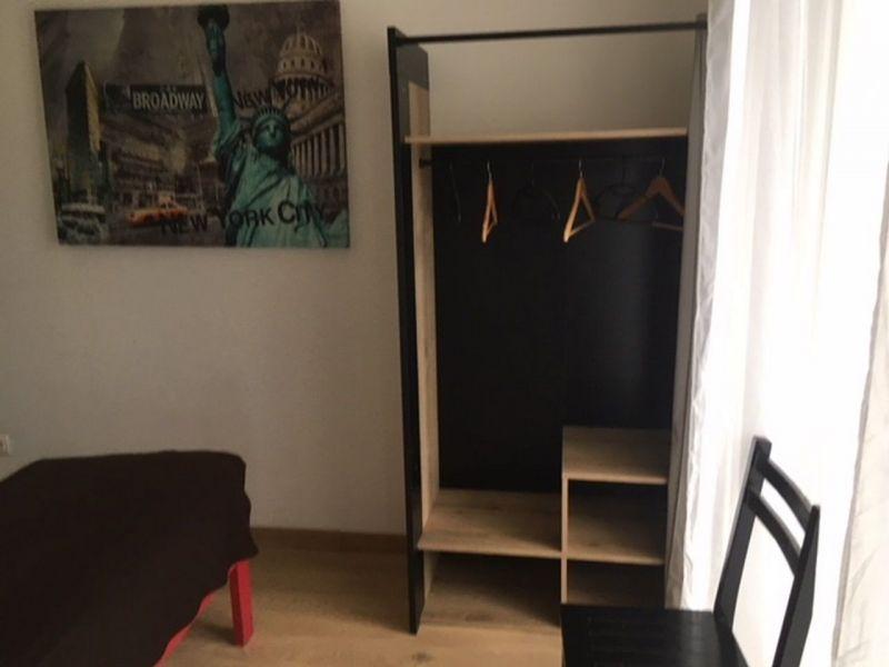 chambre 1 Location Appartement 97622 Ambleteuse