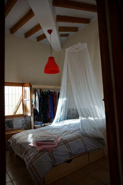 chambre 1 Location Villa 97736 Benidorm