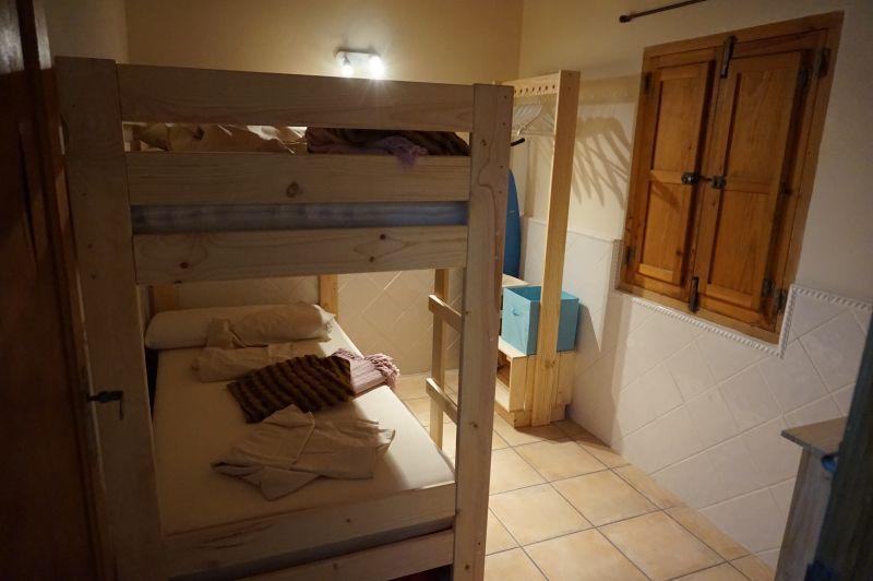 chambre 3 Location Villa 97736 Benidorm