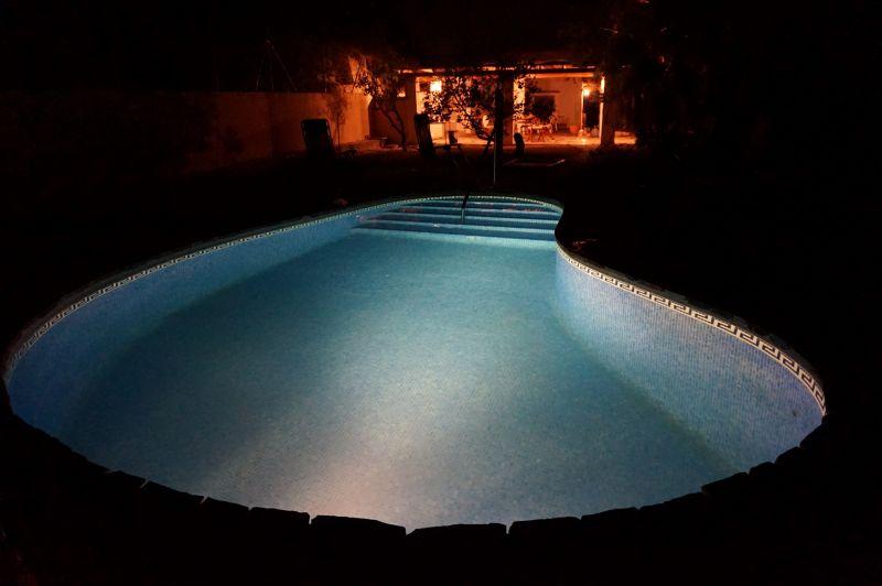Piscine Location Villa 97736 Benidorm