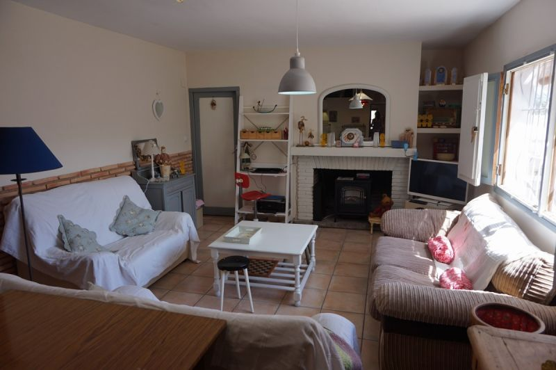 Salon Location Villa 97736 Benidorm