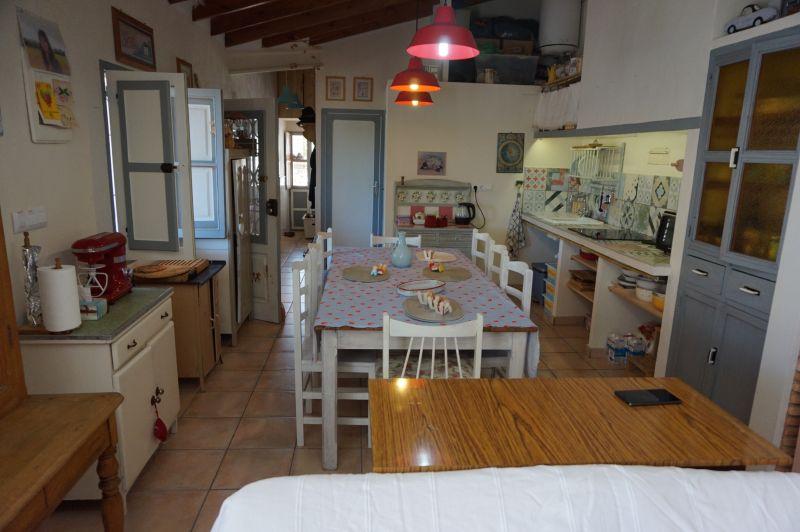 Cuisine indépendante Location Villa 97736 Benidorm