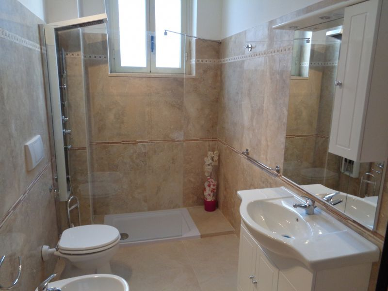 salle de bain 1 Location Appartement 97824 Gallipoli