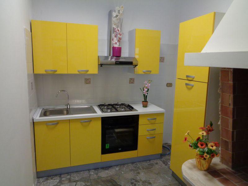 Cuisine indépendante 2 Location Appartement 97824 Gallipoli