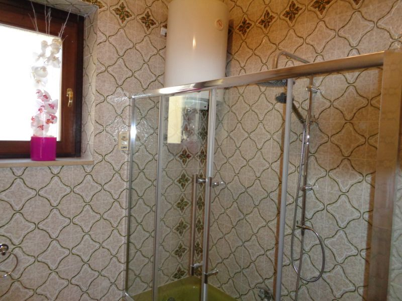 salle de bain 2 Location Appartement 97824 Gallipoli