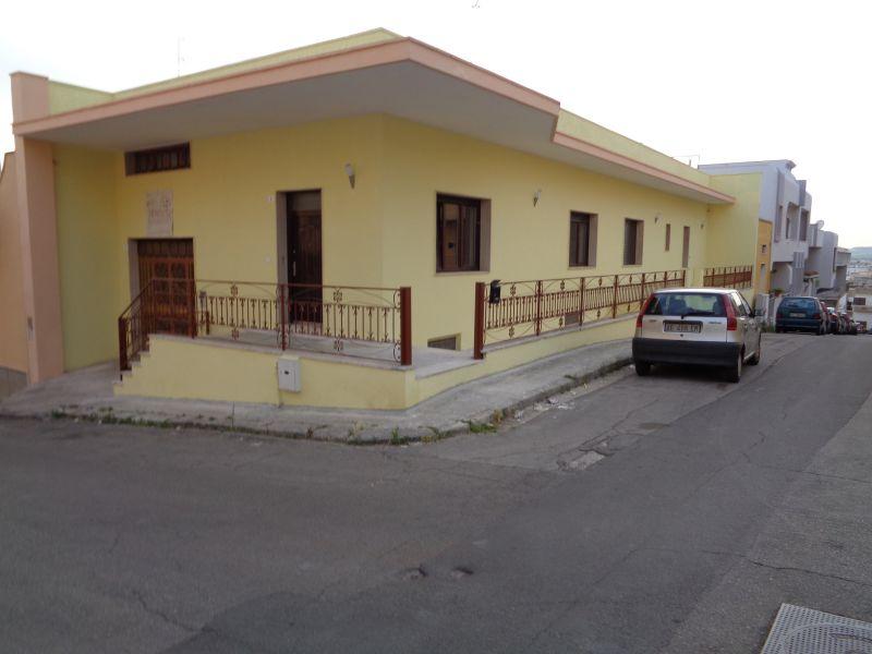 Vue depuis la location Location Appartement 97824 Gallipoli