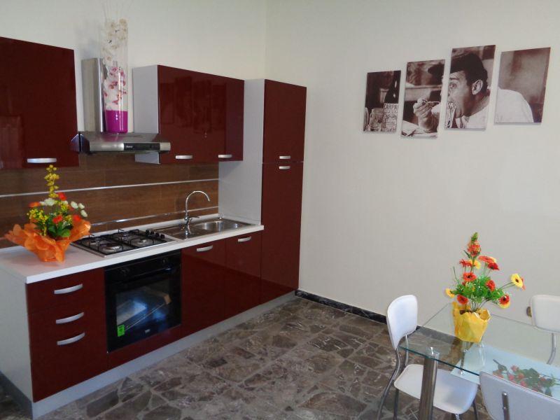Cuisine indépendante 1 Location Appartement 97824 Gallipoli