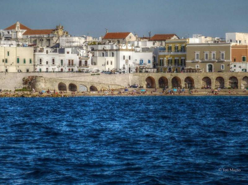 Vue autre Location Appartement 97824 Gallipoli