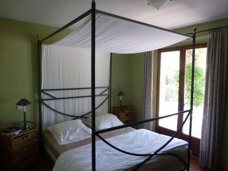 chambre 1 Location Villa 98164 Cotignac