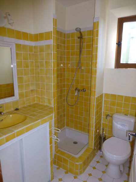 Salle d'eau 2 Location Villa 98164 Cotignac