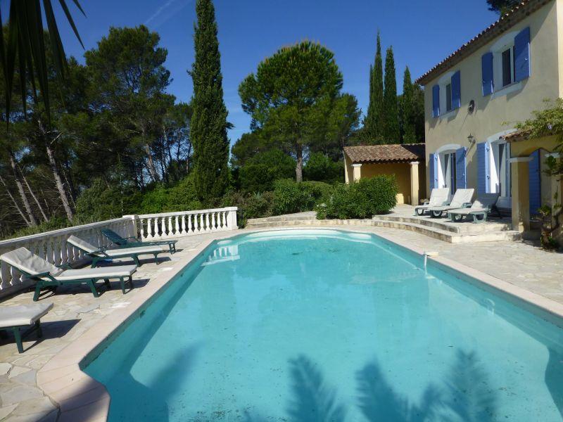 Piscine Location Villa 98164 Cotignac
